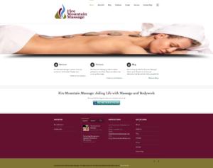 Fire Mountain Wellness + Massage